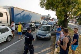 Како је режим угушио протесте против високе цене горива