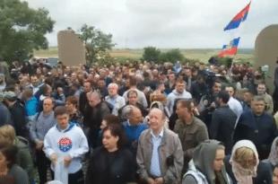 Газиместан. Видовдан 2018. Косово и Метохија (видео)