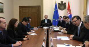 ММФ: Јефтиније гориво у Србији нам није приоритет