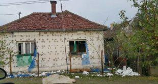 СТРАХОВИТО НЕВРЕМЕ буквално РАЗВАЛИЛО читаве делове Србије! (фото, видео) 13