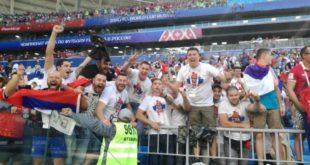 Мирослав Алексић: Да ли су Хркаловић и Кокеза били на Светском првенству у Русији са члановима клана Беливук