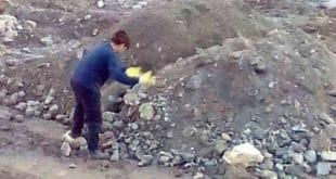 Отказ радници из каменолома 12