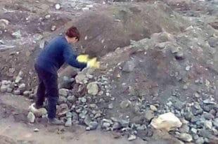 Отказ радници из каменолома 6