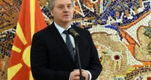 Иванов: Договор о имену земље постигнут са Грчком нећу потписати јер је штетан 8
