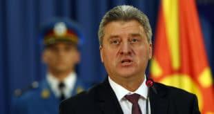 Иванов одбија да потпише договор, Заев најавио референдум