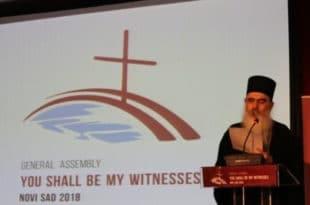 У Србији одржана екуменистичка црна миса