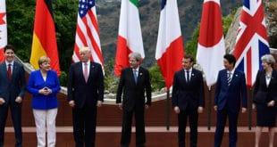 Трамп: Свиђало се то некоме или не, Русија треба да се врати у G8
