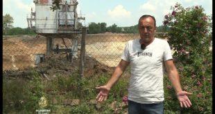 Рудник у дворишту: Када комшилук замене багери (видео) 6