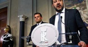 Салвини: Десничари су истински браниоци европских вредности