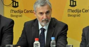 Мехо Омеровић поднео оставку на место посланика