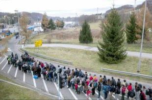 Аустријски медији: Балкану прети нови талас миграната 5
