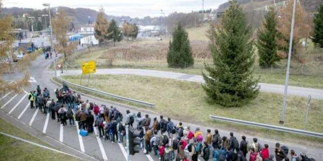 Аустријски медији: Балкану прети нови талас миграната 1