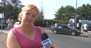 Обреновчанка објаснила зашто је на протесту против високих цена горива (видео) 9
