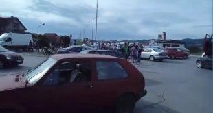 У Пожеги протести против цена горива и данас! (видео) 9
