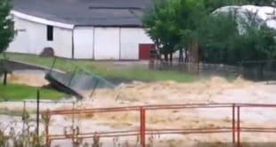 Стање приправности у Обреновцу, евакуација у Степојевцу (видео) 7