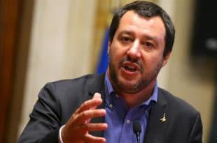 Салвини: Европска унија не заслужује новац Италије