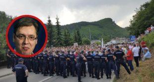 Јеси ли ОЛОШУ ВЕЛЕИЗДАЈНИЧКИ поносан на српског сељака којег си уништио? 7
