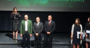 ТРАВЕСТИЈА! Пребио и похапсио Лазаревчане а општина Лазаревац му доделила награду?! 8