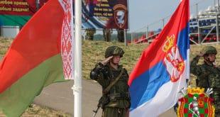 """""""Словенско братство 2018"""": Пријатељске односе између наших народа нико не може уништити (видео) 6"""