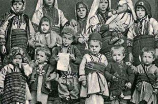 Сведочанство О ЗАТИРАЊУ СРПСКОГ НАРОДА у Метохији, БЈР Македонији и Албанији
