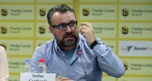 Цветковић: Отеле су ме три особе, ја сам се јавио полицији