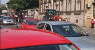 И Суботица данас поново протестује! (фото) 2