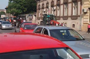 И Суботица данас поново протестује! (фото) 13