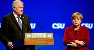 """""""ДЕБАКЛ"""" У БАВАРСКОЈ: Губитници избора упреће прстом у Меркелову"""