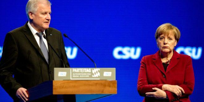 Политичка криза у Немачкој: Меркеловој постављен ултиматум? 1