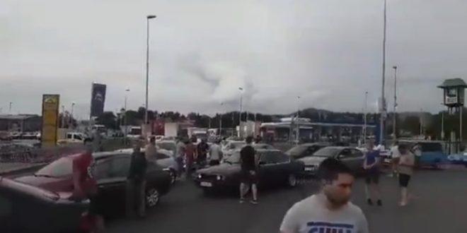 И Чачак поново на ногама (видео) 1