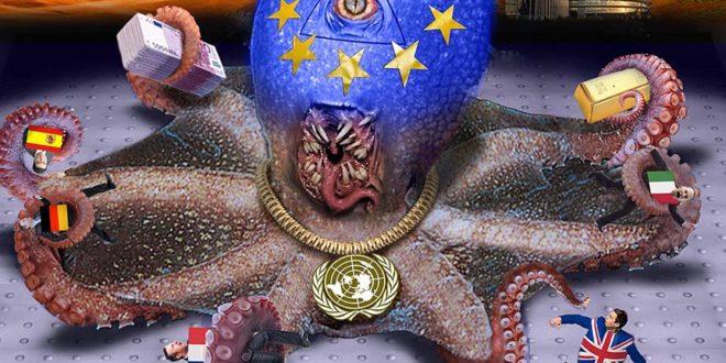 """Слободан Антонић: За Србију нема """"европског пута"""" – само пут у ЕУ колонију"""