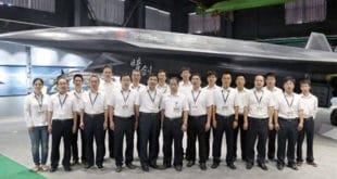 Американци се уплашили од кинеског борбеног дрона Dark Sword 8