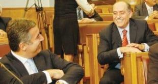 Нова Влада Црне Горе: Роћену дипломатија, Брану Мићуновићу полиција