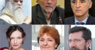 Москва: Изабрано 6 српских чланова Међународне словенске академије 11