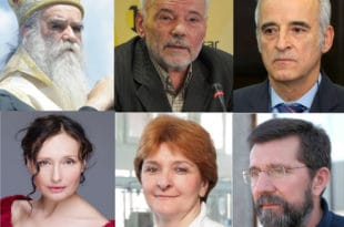 Москва: Изабрано 6 српских чланова Међународне словенске академије