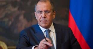 Сергеј Лавров: Нећемо дозволити да Запад једнострано ревидира документа о стратешкој безбедности