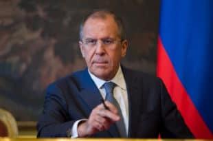 Лавров: Наши односи са ЕУ су уништени