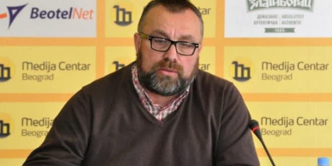Нестали новинар Стефан Цветковић је знао много о убиству Ивановића, а СНС-овци су га годинама уназад нападали! 1