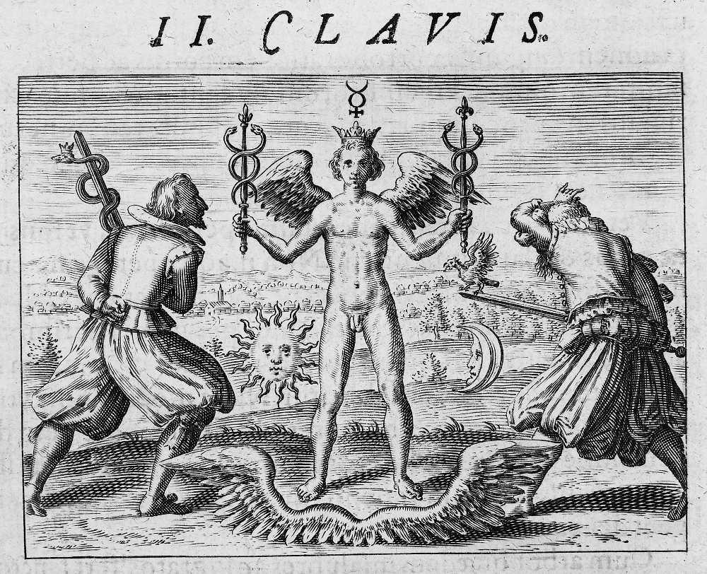 Кратак поглед на змију и штап – симбол медицине 3
