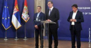 Обрадовић: Ако депеше Викиликса говоре истину, Вучић и Стефановић да поднесу оставку
