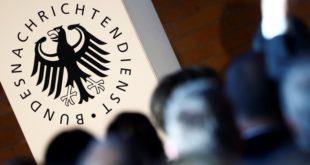 """Немци у Аустрији шпијунирали преко 2.000 """"објеката"""", укључујући и владу у Бечу"""