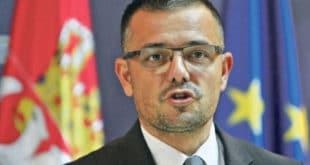 Колико домаћи тајкуни плаћају министра пољопривреде Бранислава Недимовића 10