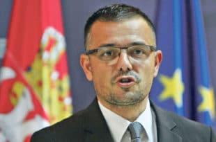 Велимир Илић: Министар Бранислав Недимовић мора да оде, јер се није снашао и уништиће целу пољопривреду