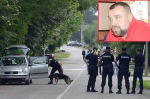 Тужилац: Цветковић лажно пријавио нестанак