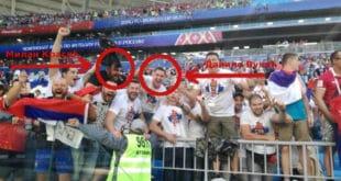 Уместо у затвор због убиства, са Вучићевим сином Данилом отишао на Светско првенство