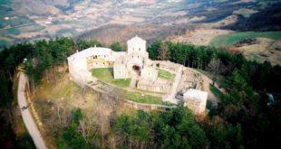 Велеиздајнички режим забранио даљу обнову манастира Ђурђеви ступови у Рашкој 9