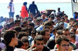 ЕУ због миграната пуца по свим шавовима