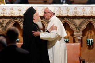 Ти фанариотски јеретику да се држиш подаље од српске земље и цркве!