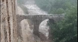 Српској светињи прети потоп: Бујице иду на Хиландар! (видео) 5