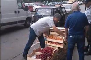 ИЖИВЉАВАЊЕ: Отимају храну од српске сиротиње! (видео) 8